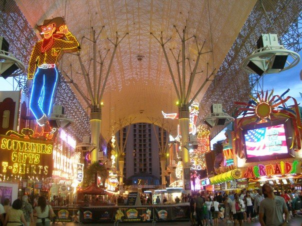 Discount Days in Las Vegas