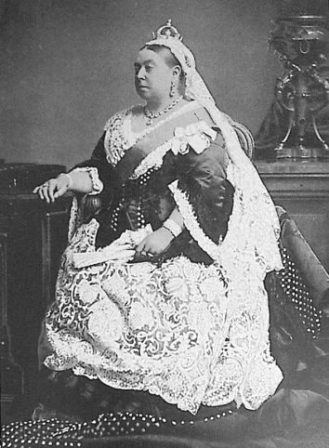 happy birthday, queen victoria