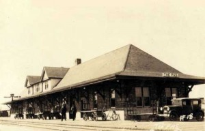 thepastrainstation1930s