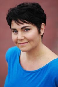 julie author 3