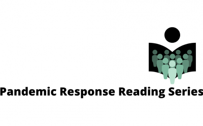 Introducing… the Pandemic Response Reading Series
