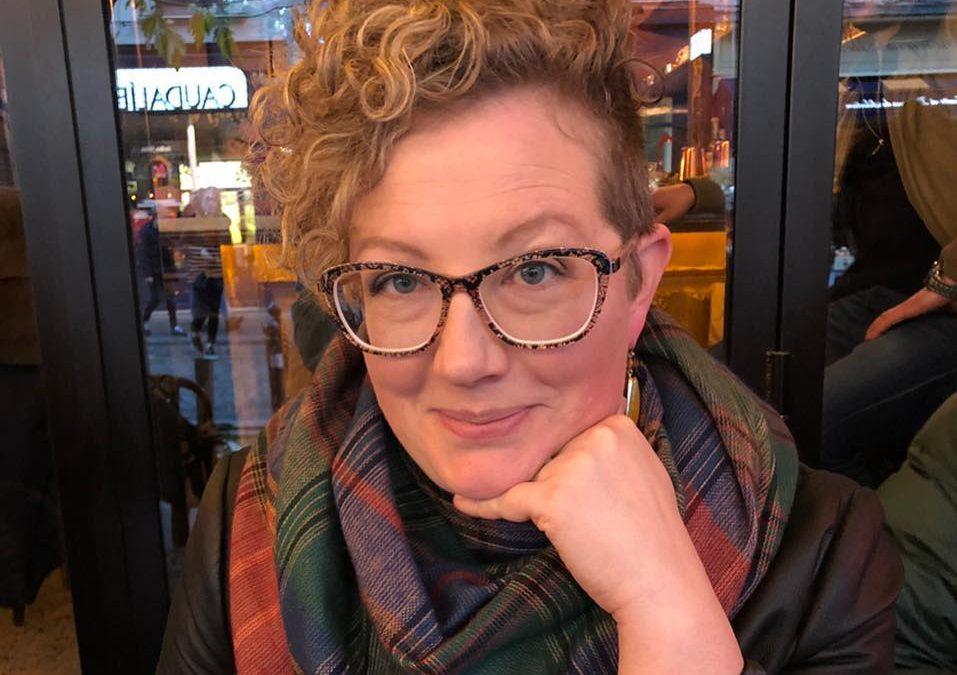 Tabitha Nordby