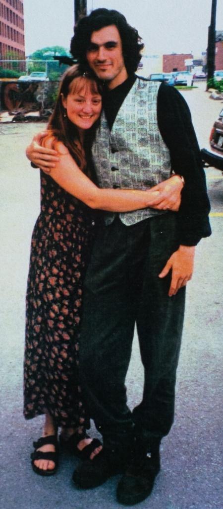 Tim and I, 1995